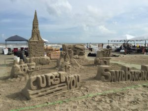 2016 sandcastle competition 1