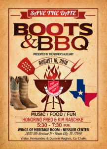 BOOTS AND BBQ 2018
