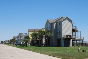 Sandhill Shores neighborhood