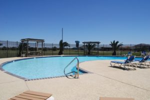 Terramar Beach swimming pool
