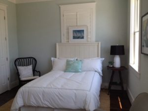 Beachtown classic coastal bedroom