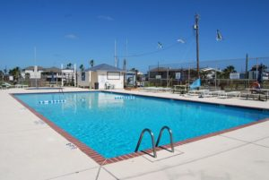 Sea Isle swimming pool